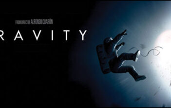 """Gravity"" του Alfonso Cuarón"