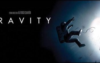 """Gravity"" του Alfonso Cuarón"