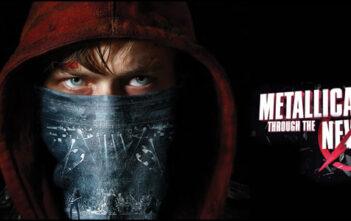 """""""Metallica Through the Never"""" [Comic Con]"""