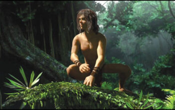 "Trailer του Animated ""Tarzan 3D"""