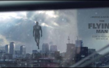 """Ταινία Μικρού Μήκους: """"The Flying Man"""""""