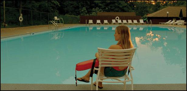 "Trailer της Δραματικής Κωμωδίας ""The Lifeguard"""