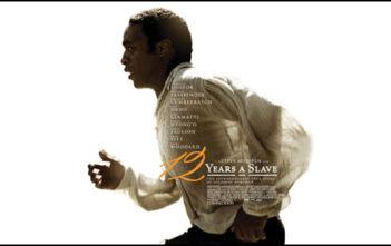 """Twelve Years a Slave"""