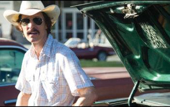 """Πρώτο Trailer του """"Dallas Buyers Club"""" [TIFF]"""