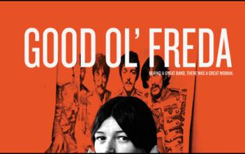 """Trailer του Ντοκυμαντέρ """"Good Ol' Freda"""""""