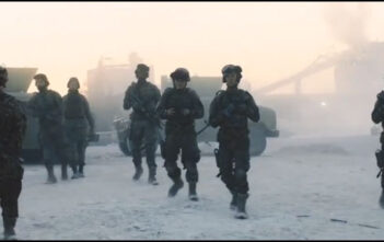 "Πρώτο Teaser του ""Monsters: Dark Continent"""