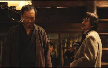 """Νέο Trailer του Γιαπωνέζικου """"Unforgiven"""""""