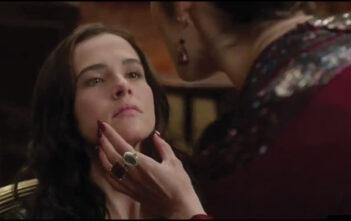 "Trailer του ""Vampire Academy: Blood Sisters"""