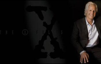 Ο Chris Carter Επιστρέφει Με Νέες Σειρές Στην Τηλεόραση