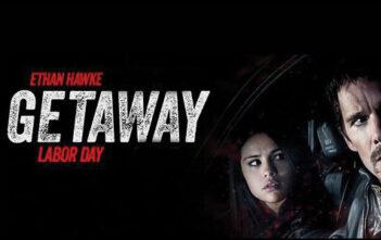 """Νέο Trailer του """"Getaway"""""""