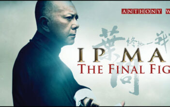 "Trailer του ""Ip Man: The Final Fight"""