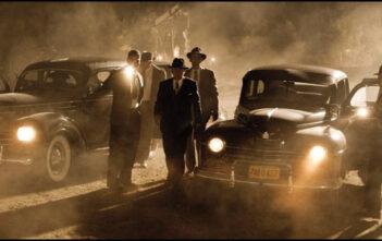 """Νέα Τηλεοπτική Σειρά: """"Mob City"""" του F. Darabont"""