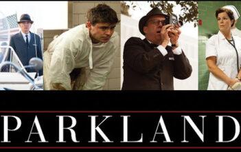 """Πρώτο Trailer του """"Parkland"""" [TIFF]"""