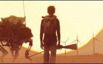"""Πρώτη Ματιά: """"Young Ones"""" του Jake Paltrow"""