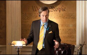 "To AMC Φέρνει το ""Better Call Saul"""