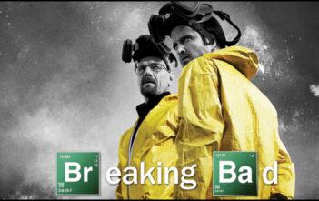 """Promo Απο το Τέλος του """"Breaking Bad"""""""