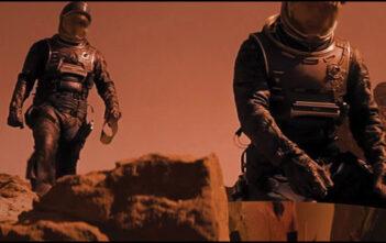 """Πρώτο Trailer του """"Last Days on Mars"""""""