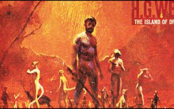 """Νέο Remake του """"The Island of Dr. Moreau""""?"""