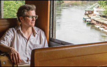 "Πρώτο Trailer του ""The Railway Man"""