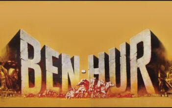 """Η MGM Ετοιμάζει το Remake του """"Ben Hur"""""""