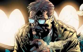 """Το Δίκτυο Fox Απέκτησε την Τηλεοπτική Σειρά: """"Gotham"""""""