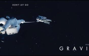 """Το Τελικό Trailer Του """"Gravity"""""""