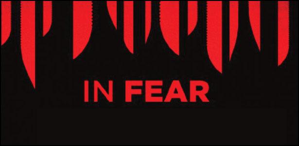 """Trailer του Θρίλερ """"In Fear"""""""