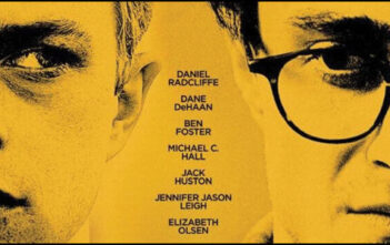"Πρώτο Trailer του ""Kill Your Darlings"""