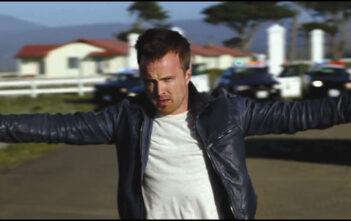 """Πρώτο Trailer του """"Need for Speed"""""""