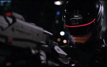 """Πρώτο Trailer του """"Robocop"""""""