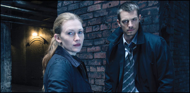 """Το AMC Ακύρωσε Οριστικά το """"The Killing"""""""
