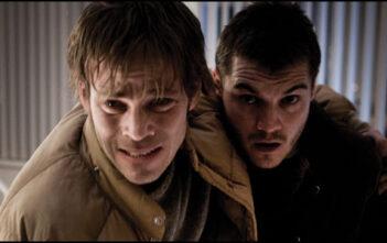 "Trailer του ""The Motel Life"""
