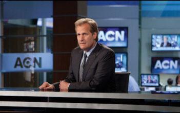 """Το HBO Ανανέωσε Για Τρίτη Σαιζόν το """"The Newsroom"""""""