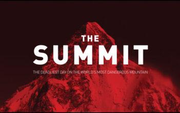 "Trailer του Ντοκυμαντέρ ""The Summit"""
