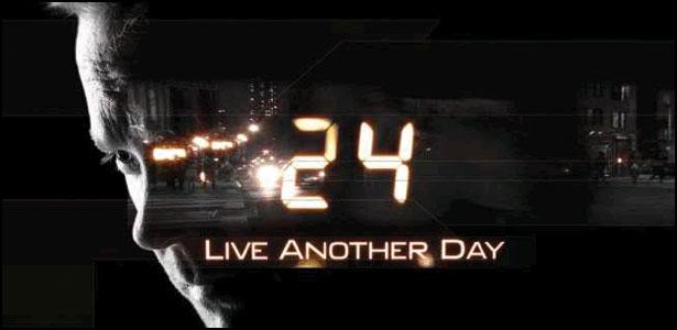 """Στο Λονδίνο τα Γυρίσματα του """"24: Live Another Day"""""""