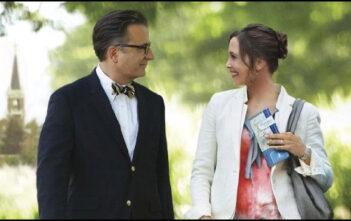 "Trailer της Ρομαντικής Κωμωδίας ""At Middleton"""