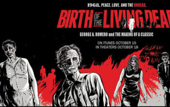 "Trailer του Ντοκυμαντέρ ""Birth of the Living Dead"""