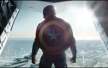 "Πρώτο Trailer του ""Captain America: The Winter Soldier"""