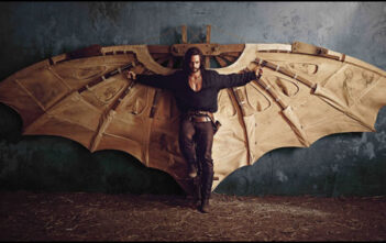 """Πρώτο Trailer της Δεύτερης Σαιζόν του """"Da Vinci's Demons"""""""