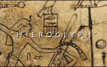 """Το Δίκτυο Fox Παρήγγειλε την 1η Σαιζόν του """"Hieroglyph"""""""