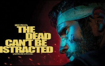 """Trailer του """"The Dead Can't Be Distracted"""""""