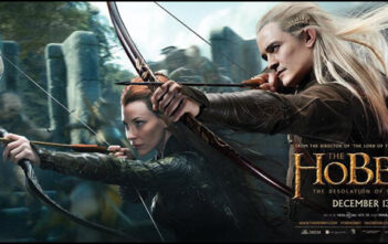 "Νέο Trailer του ""The Hobbit: The Desolation of Smaug"""