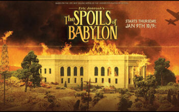 "Trailer της Τηλεοπτικής Μίνι Σειράς ""The Spoils of Babylon"""