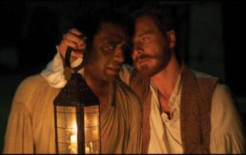 """Πρώτο Tv Spot Απο το """"Twelve Years a Slave"""""""
