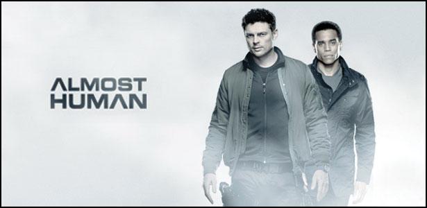 """Νέο Trailer της Τηλεοπτικής Σειράς """"Almost Human"""""""