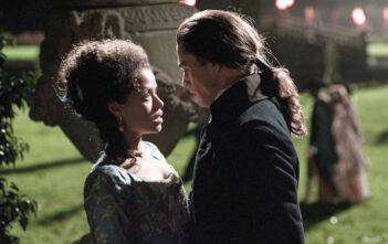"Trailer του Ιστορικού Δράματος ""Belle"""