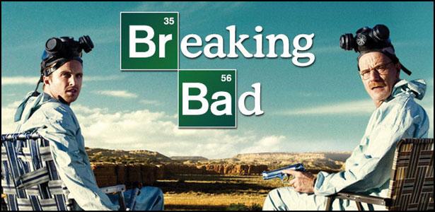 """Οι 5 Σαιζόν του """"Breaking Bad"""" σε 7 Λεπτά"""