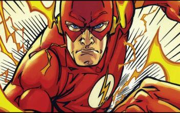 """Το Δίκτυο """"The CW"""" Φέρνει και τον Flash στην Τηλεόραση"""