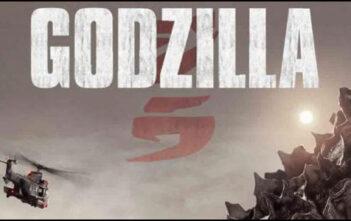 """Πρώτο Trailer του Νέου """"Godzilla"""""""