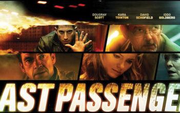 "Trailer του Θρίλερ ""Last Passenger"""
